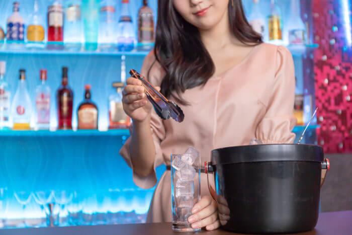 27歳 女性 アルバイト 飲食業の事例