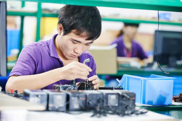 23歳 男性 会社員 技術サービス業の事例