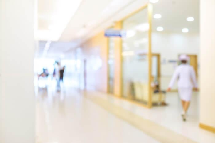 34歳 女性 会社員 クリニック 医療事務の事例