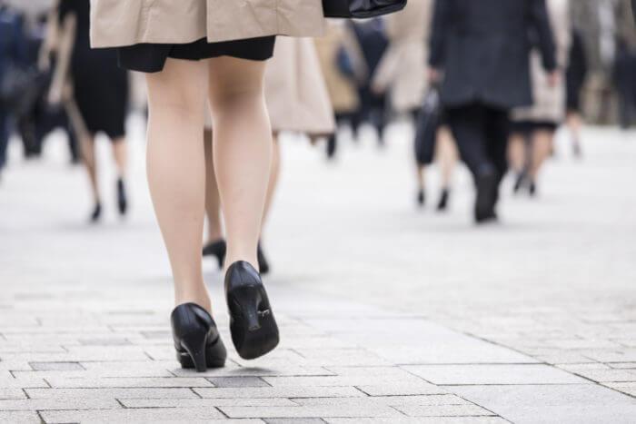 36歳 女性 会社員 化粧品会社 事務の事例