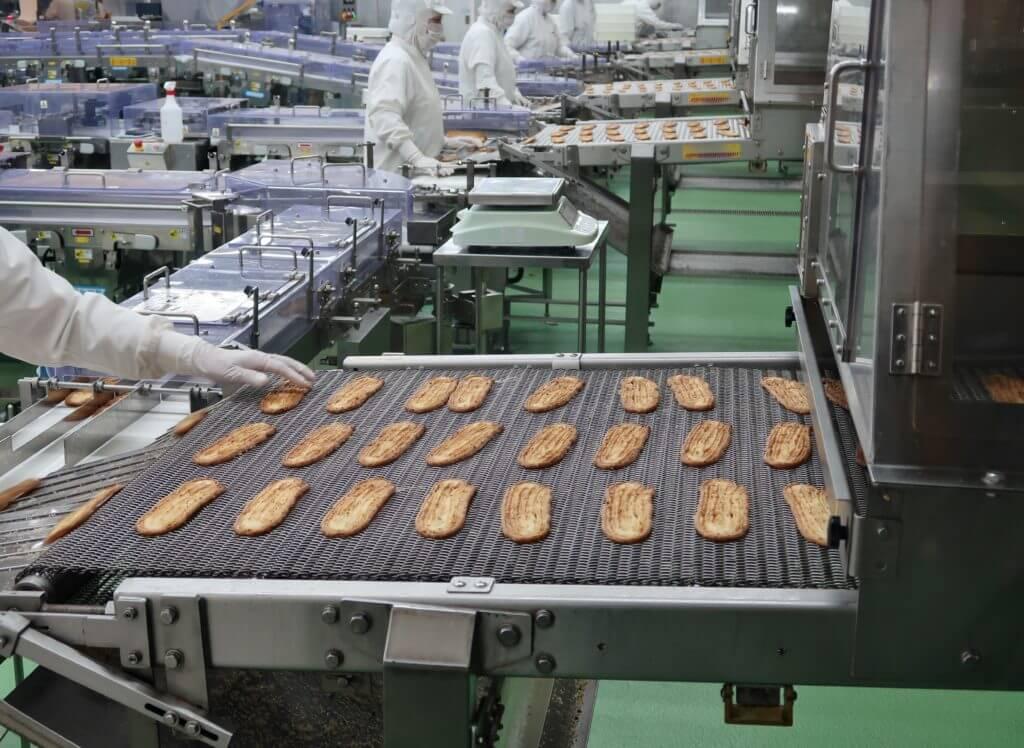 30歳 男性 会社員 食品(お菓子メーカー)製造の事例【退職代行体験談】