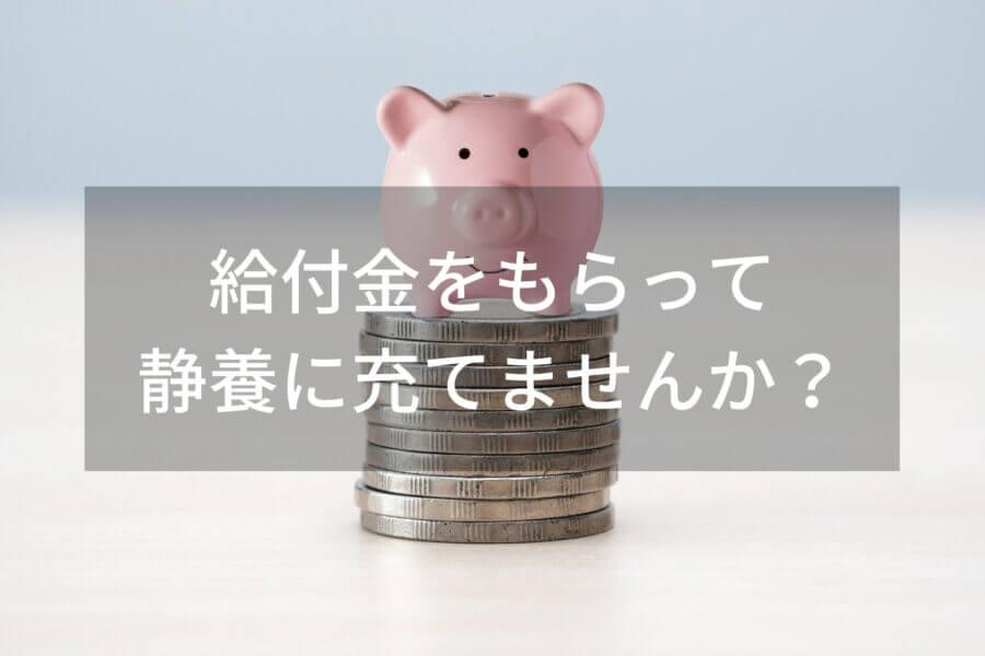 社会保険給付金サポート